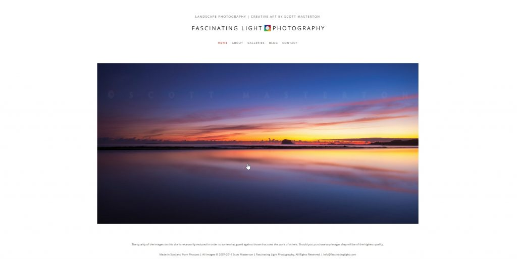www.fascinatinglight.photography