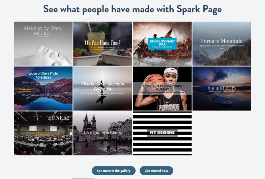 Adobe Spark Page Scott Masterton Iceland